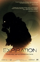 Expiration movie poster (2011) picture MOV_ad4e26c4