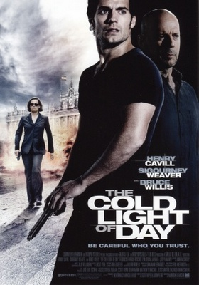 The Cold Light of Day movie poster (2011) poster MOV_ad4e68d6