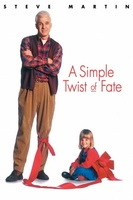 A Simple Twist of Fate movie poster (1994) picture MOV_ad4f8588