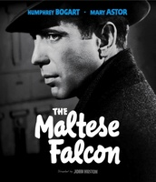 The Maltese Falcon movie poster (1941) picture MOV_b382f432