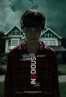 Insidious movie poster (2010) picture MOV_ad510a49