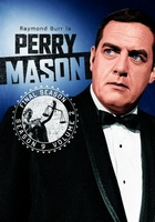 Perry Mason movie poster (1957) picture MOV_ad5277f3