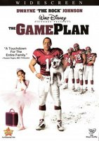 The Game Plan movie poster (2007) picture MOV_ad54c1d9