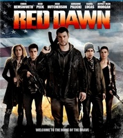 Red Dawn movie poster (2012) picture MOV_ad55ebf0