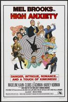 High Anxiety movie poster (1977) picture MOV_ad5845e6