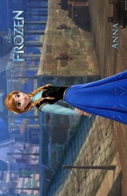 Frozen movie poster (2013) poster MOV_ad59e245