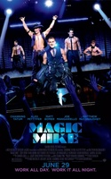 Magic Mike movie poster (2012) picture MOV_ad5ce036