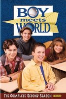 Boy Meets World movie poster (1993) picture MOV_ad5d9500