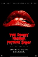 The Rocky Horror Picture Show movie poster (1975) picture MOV_ad5edf1a