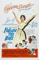Follow the Boys movie poster (1963) picture MOV_ad61ae30