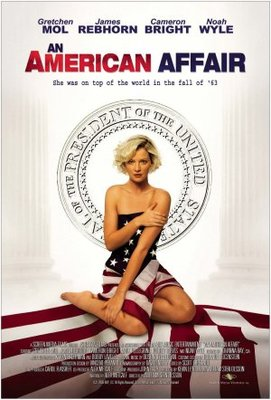 An American Affair movie poster (2009) poster MOV_ad6d25dc