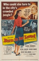 Born to Be Loved movie poster (1959) picture MOV_ad6d393f