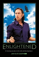 Enlightened movie poster (2010) picture MOV_ad6e673b