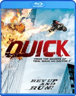 Kwik movie poster (2011) poster MOV_ad6ebaf9