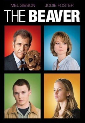 The Beaver movie poster (2010) poster MOV_ad7077ab