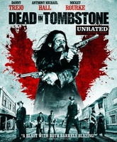Dead in Tombstone movie poster (2013) picture MOV_ad713c18