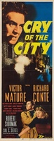 Cry of the City movie poster (1948) picture MOV_ad726f12