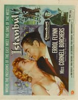 Istanbul movie poster (1957) picture MOV_ad751a79