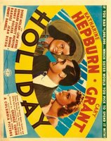 Holiday movie poster (1938) picture MOV_ad76df9c