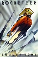 The Rocketeer movie poster (1991) picture MOV_ad774fe3