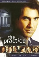 The Practice movie poster (1997) picture MOV_ad776c0b