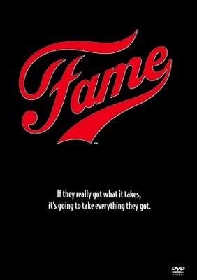 Fame movie poster (1980) poster MOV_ad78b8c5