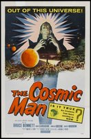 The Cosmic Man movie poster (1959) picture MOV_ad797c47