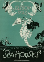 Sea Horses movie poster (1926) picture MOV_ad7abe36