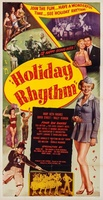 Holiday Rhythm movie poster (1950) picture MOV_ad80f051