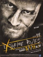 Extreme Rules movie poster (2011) picture MOV_ad810af6