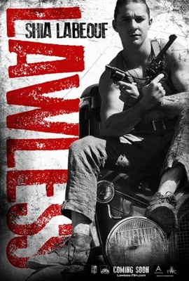 Lawless movie poster (2010) poster MOV_ad8643ca