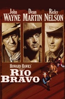 Rio Bravo movie poster (1959) picture MOV_ad89dc4e