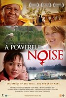 A Powerful Noise movie poster (2008) picture MOV_ad8c5331
