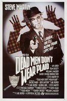 Dead Men Don't Wear Plaid movie poster (1982) picture MOV_ad932cfc