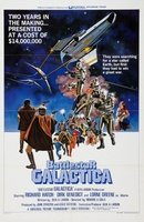 Battlestar Galactica movie poster (1978) picture MOV_ad94cb34