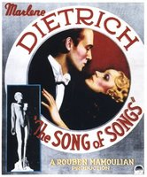 The Song of Songs movie poster (1933) picture MOV_ad9a8d55