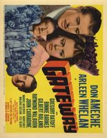 Gateway movie poster (1938) picture MOV_ad9b0651