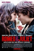 Romeo and Juliet movie poster (2013) picture MOV_ad9bf72b