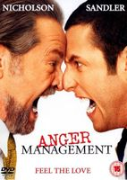 Anger Management movie poster (2003) picture MOV_ad9c7665
