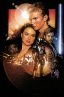 Star Wars: Episode II - Attack of the Clones movie poster (2002) picture MOV_ada24f54