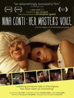 Her Master's Voice movie poster (2012) picture MOV_ada4bc0e
