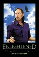 Enlightened movie poster (2011) picture MOV_ada63570