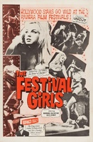 The Festival Girls movie poster (1962) picture MOV_ada6f5dc