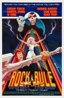 Rock & Rule movie poster (1983) picture MOV_ada79d91