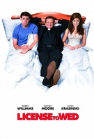 License to Wed movie poster (2007) picture MOV_adaa404d