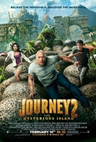 Journey 2: The Mysterious Island movie poster (2012) picture MOV_adaaa8a3