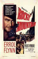 Rocky Mountain movie poster (1950) picture MOV_adaed7ac