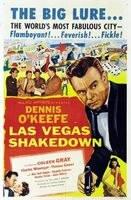 Las Vegas Shakedown movie poster (1955) picture MOV_adaf3a5f