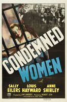 Condemned Women movie poster (1938) picture MOV_adb1e83e