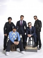Entourage movie poster (2004) picture MOV_adb66840